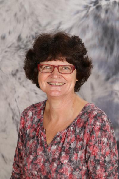 Frau Tutsch