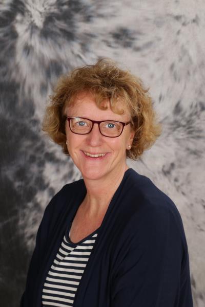 Frau Strebinger